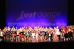 Just Dance Recital 2012