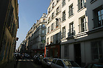 20050316 - France - Paris<br /> <br /> L'IMMOBILIER A PARIS<br /> <br /> Ref:IMMOBILIER_PARIS - © Philippe Noisette