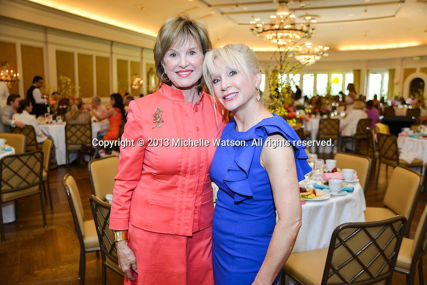 Houston Symphony Children's Fashion Show at the River Oaks Country Club