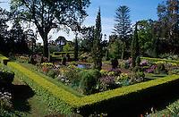 Palheiro Garten (Blandys Garden) bei Funchal, Madeira, Portugal