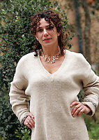 "L'attrice Francesca Antonelli posa durante un photocall per la presentazione del film ""Scusa ma ti chiamo amore"" a Roma, 21 gennaio 2008..Italian actress Francesca Antonelli poses during a photocall for the presentation of the movie ""Scusa ma ti chiamo amore"" (Sorry if I love you) in Rome, 21 january 2008..UPDATE IMAGES PRESS/Riccardo De Luca"