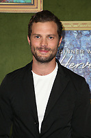 LOS ANGELES, CA - OCTOBER 4: Jamie Dornan at the Los Angeles Premiere of HBO Films&rsquo; My Dinner With Herve at Paramount Studios in Los Angeles, California on October 4, 2018 <br /> CAP/MPIFS<br /> &copy;MPIFS/Capital Pictures