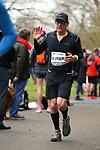2020-02-23 Hampton Court Half 038 PT Finish