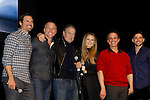 The Young and The Restless - Genoa City Live celebrating over 40 years  with Eric Braeden, Joshua Morrow, Christian Jules LeBlanc, Melissa Ordway, Sean Carrigan and Robert Adamson on February 20, 2016 at the Wellmont Theatre, Montclair, NJ. on stage with questions and answers hosted by Christian and Sean followed with autographs and photos in the theater.  (Photo by Sue Coflin/Max Photos)