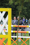 Images from the Sunday Vets Inspection of the 2012 Land Rover Burghley Horse Trials in Stamford, Lincolnshire, UK