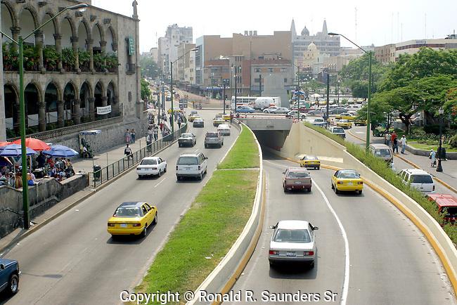 traffic in the Guadalajara Metropolitan Area (officially, in Spanish: Zona Metropolitana de Guadalajara)[2] is the most populous metropolitan area of the Mexican state of Jalisco
