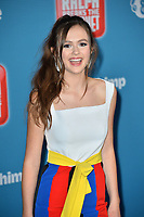 LOS ANGELES, CA. November 05, 2018: Olivia Sanabia at the world premiere of &quot;Ralph Breaks The Internet&quot; at the El Capitan Theatre.<br /> Picture: Paul Smith/Featureflash