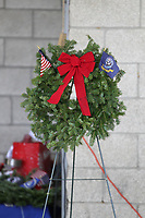 Wreaths Across America Catheys Valley Ca.