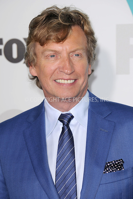 WWW.ACEPIXS.COM . . . . . .May 14, 2012...New York City....Nigel Lythgoe  attending the 2012 FOX Upfront Presentation in Central Park on May 14, 2012  in New York City ....Please byline: KRISTIN CALLAHAN - ACEPIXS.COM.. . . . . . ..Ace Pictures, Inc: ..tel: (212) 243 8787 or (646) 769 0430..e-mail: info@acepixs.com..web: http://www.acepixs.com .
