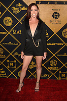 LOS ANGELES, CA - JULY 30: Jessica Sutta the 2016 MAXIM Hot 100 Party at the Hollywood Palladium on July 30, 2016 in Los Angeles, California. Credit: David Edwards/MediaPunch