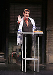 "Time Out's Adam Feldman during the 'Avenue Q"" 13th Anniversary and 3,QQQ Performance with Bar Mitzvah at the New World Stages on January 12, 2017 in New York City."
