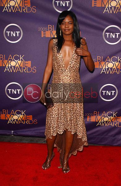 Tangi Miller<br /> at the 2005 Black Movie Awards, The Wiltern, Los Angeles, CA 10-09-05<br /> David Edwards/DailyCeleb.Com 818-249-4998