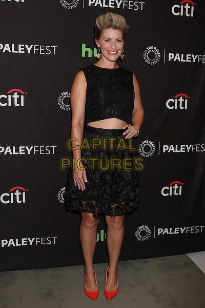 BEVERLY HILLS, CA - SEPTEMBER 13: Rachel Sullivan at the PaleyFest 2016 Fall TV Preview featuring NBC at the Paley Center For Media in Beverly Hills, California on September 13, 2016. <br /> CAP/MPI/DE<br /> &copy;DE/MPI/Capital Pictures