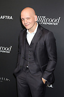 LOS ANGELES - SEP 20:  Anthony Carrigan at the Hollywood Reporter & SAG-AFTRA 3rd Annual Emmy Nominees Night  at the Avra Beverly Hills on September 20, 2019 in Beverly Hills, CA