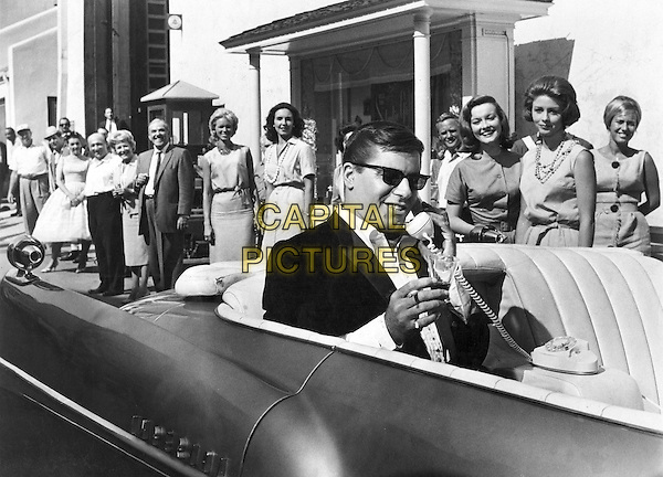 Jerry Lewis of Martin & Lewis .in The Errand Boy.*Filmstill - Editorial Use Only*.CAP/PLF.Supplied by Capital Pictures.