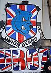 Warning, Bears live here...