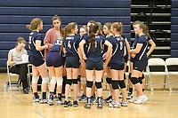 Volleyball 7th Grade 2/3/2020