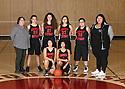 2016-2017 Chief Kitsp Academy Varsity Girls Basketball