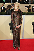 LOS ANGELES, CA - JANUARY 21: Nicole Kidman at The 24th Annual Screen Actors Guild Awards at The Shrine Auditorium on January 21, 2018 in Los Angeles, California. Credit: FSRetna/MediaPunch
