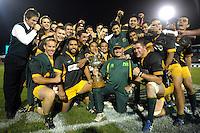 110415 Western Bays Club Rugby - Mt Maunganui v Te Puna