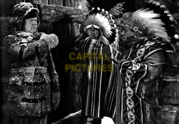 W.C. Fields .in The Fatal Glass of Beer.*Filmstill - Editorial Use Only*.CAP/PLF.Supplied by Capital Pictures.