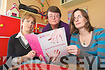 Staff at Adapt womens refuge in Monavalley Tralee, Elaine Cahill Emma O'Mahoney and Manager Anne Marie Foley.