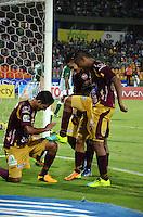 Atletico Nacional V.S. Deportes Tolima- 27-06-2013