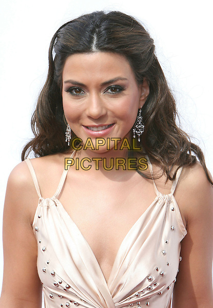 MARISOL NICHOLS.2007 NCLR ALMA Awards - Arrivals held at the Pasadena Civic Center, Pasadena, California, USA,.01 June 2007..portrait headshot.CAP/ADM/CH.©Charles Harris/AdMedia/Capital Pictures. *** Local Caption *** .