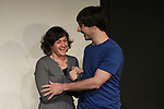 'Fraidy Cat, at Sketchfest NYC, 2011. UCB Theatre. Starring Meghan O'Neil.