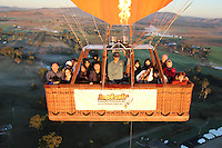 20150604 June 04 Hot Air Balloon Gold Coast