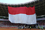 Philippines vs Indonesia during their AFF Suzuki Cup 2010 Semi-finals 1st leg match at Gelora Bung Karno Stadium on 16 December 2010, in Jakarta, Indonesia. Photo by Stringer / Lagardere Sports