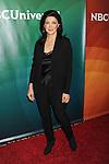 PASADENA, CA - JANUARY 15: Actress Shohreh Aghdashloo attends the NBCUniversal 2015 Press Tour at the Langham Huntington Hotel on January 15, 2015 in Pasadena, California.