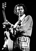 1970's: CHUCK BERRY - File Photos