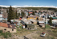Leadville, Colorado - Mountain Town