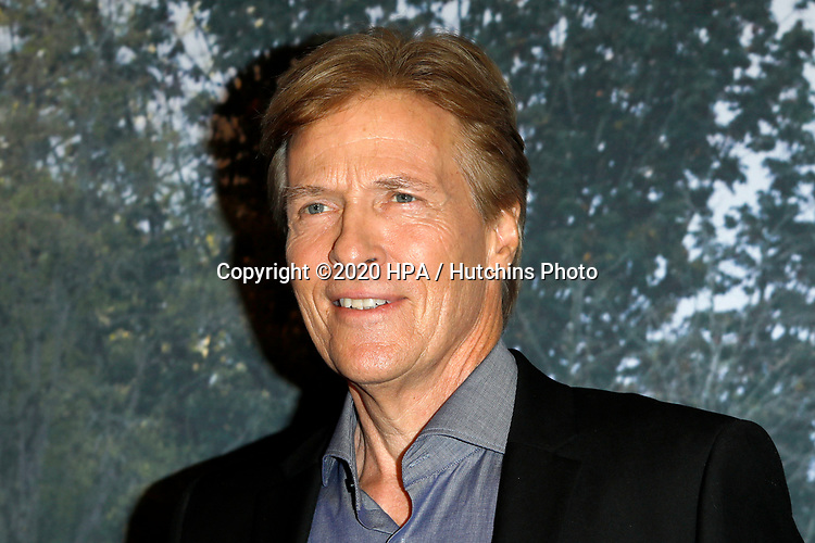 LOS ANGELES - FEB 11:  Jack Wagner at the 'When Calls the Heart' TV show season 7 premiere at the Beverly Wilshire Hotel on February 11, 2020 in Beverly Hills, CA
