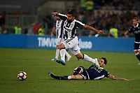 Tomas Rincon   during the Italian Cup Final  football match between Juventus FC and SS Lazio at  the Olympic stadium in Rome, Italy on the 17th May 2017