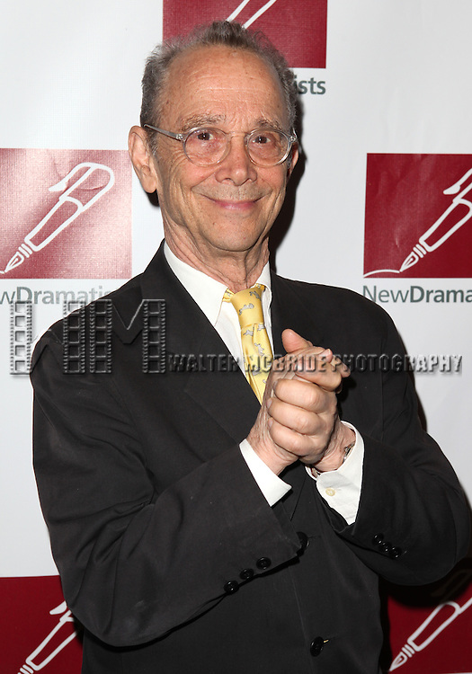 Joel Grey.attending the New Dramatists 63rd Annual Spring Luncheon to Honor Bernadette Peters at the Marriott Marquis Hotel in New York City on 5/24/2012 © Walter McBride/WM Photography .