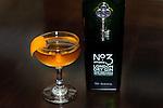 Liquor.com No3 London Gin Event @ ba'sik