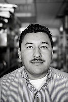 Antonio Ojeda W. Hardware store owners in Mexicali, Baja California, and San Luis Rio Colorado, Sonora.  Mexico