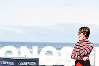 Greta Fernandez the photocall of 'La hija de un Ladron' during the 67th San Sebastian Donostia International Film Festival - Zinemaldia.September 25,2019.(ALTERPHOTOS/Yurena Paniagua)<br /> Photo Alterphotos / Insidefoto <br /> ITALY ONLY
