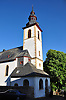 Evangelische Pfarrkirche von Appenheim, 18. Jh.