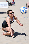 Portland 1718 Beach Volleyball