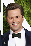 NEW YORK, NY - JUNE 11:  Andrew Rannells attends the 71st Annual Tony Awards at Radio City Music Hall on June 11, 2017 in New York City.  (Photo by Walter McBride/WireImage)