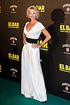 "Belen Rueda attends the premiere of the film ""El bar"" at Callao Cinema in Madrid, Spain. March 22, 2017. (ALTERPHOTOS / Rodrigo Jimenez)"