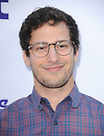 Andy Samberg  at The CBS Films L.A. Premiere of The To Do List held at The Regency Bruin Theatre in Westwood, California on July 23,2013                                                                   Copyright 2013 Hollywood Press Agency