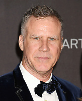 LOS ANGELES, CA - NOVEMBER 02: Will Ferrell attends the 2019 LACMA Art + Film Gala at LACMA on November 02, 2019 in Los Angeles, California.<br /> CAP/ROT/TM<br /> ©TM/ROT/Capital Pictures
