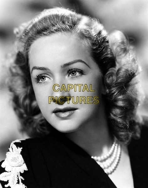 Bonita Granville  .*Filmstill - Editorial Use Only*.CAP/PLF.Supplied by Capital Pictures.