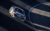 Mar 2, 2008; Las Vegas, NV, USA; NASCAR Sprint Cup Series driver Scott Riggs during the UAW Dodge 400 at Las Vegas Motor Speedway. Mandatory Credit: Mark J. Rebilas-US PRESSWIRE