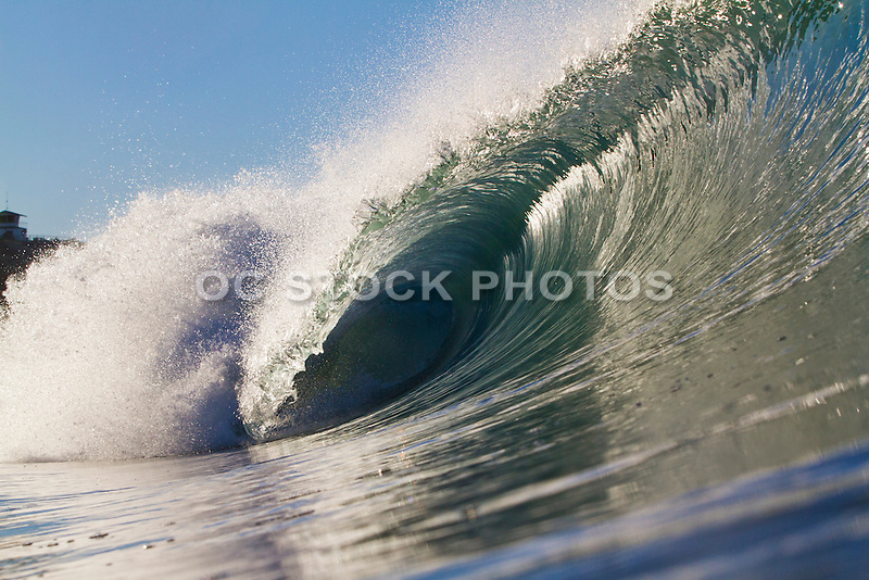 Southern California Waves