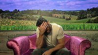 Celebrity Big Brother 2017<br /> Chad Johnson<br /> *Editorial Use Only*<br /> CAP/KFS<br /> Image supplied by Capital Pictures
